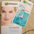 Campioni omaggio Garnier Pure Active in arrivo
