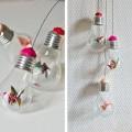 Come riciclare le lampadine bruciate