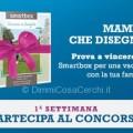 Mamma che disegno, partecipa al concorso su Desideri Magazine