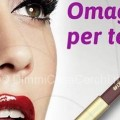 Cosmetici Shop ti regala un campione omaggio make up
