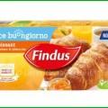 Dolce buongiorno Findus, stampa il coupon
