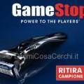 Ritira il campione gratuito Gillette da GameStop