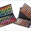 Palette di ombretti da 120 colori, spedizione omaggio