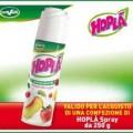 Buoni sconto su Hoplà Spray da 250 g
