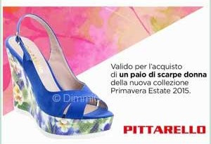 Buono sconto Pittarello scarpe donna