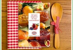 Richiedi il nuovo ricettario omaggio Fruttapec