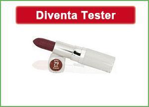 Prova gratis il rossetto Nivea con Toluna