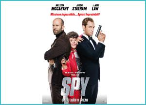 Anteprima gratuita Spy con Ucicard