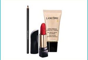Campioni omaggio Lancome make up