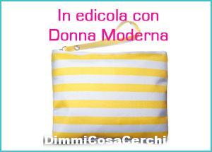 pochette summer donna moderna