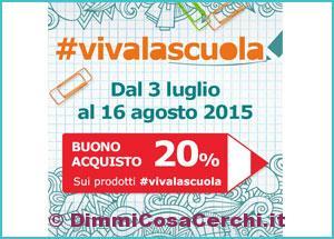 Promozione scuola Ikea #vivalascuola