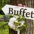 Risparmiare sul buffet di matrimonio