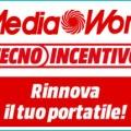 Tecnoincentivo Mediaworld