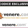 Buono sconto Venere.com