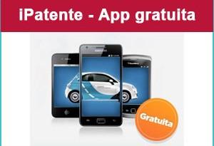 iPatente, l'app del Portale dell'automobilista