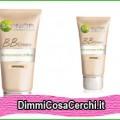 Campione omaggio BB Cream Garnier
