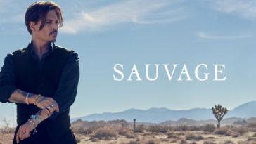 Campione omaggio Sauvage Dior
