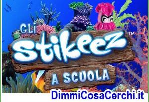 Colleziona gli Stikeez e fai vincere la tua scuola con LIDL