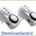 Risparmiare corrente elettrica con il timer