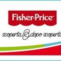 Buono sconto Fisher Price da 5 euro