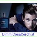 Campione omaggio Bleu De Chanel