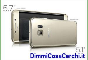 Concorso ricarica Wind, vinci Samsung Galaxy S6 Edge Plus