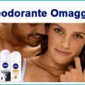 deodorante omaggio nivea