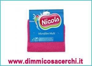 Toluna diventa tester dei panni in microfibra Nicols