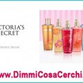 profumi victoria secret