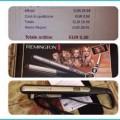 Piastra Remington gratis su Amazon