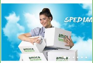 AmicaFarmacia, buono sconto 5€