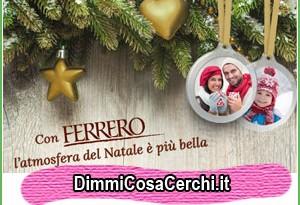 Addobbi di Natale in regalo con Premiocerto.it
