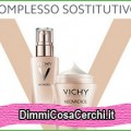 Campione omaggio Vichy Neovadiol