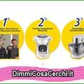 Concorso Parmalat panna Les Voilà con premio sicuro