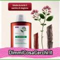 Ricevi in regalo uno shampoo fortificante Klorane