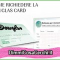 Raccolta punti Douglas Card