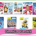 Calendari Avvento con caramelle Haribo o Marshmallows