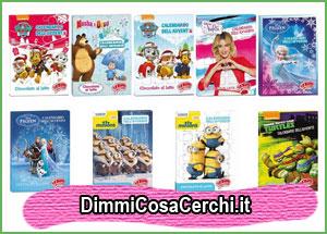 Calendario Avvento Haribo.Calendari Avvento Con Caramelle Haribo O Marshmallows
