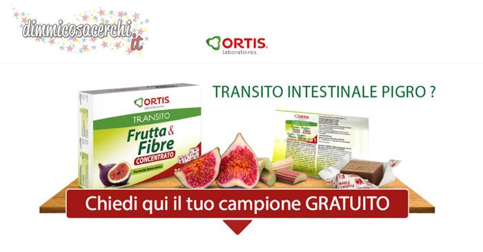 Campione gratuito Ortis