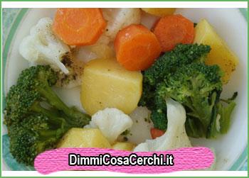 Come riciclare le verdure del brodo vegetale