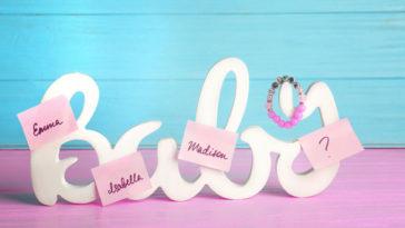 I nomi femminili più belli (dalla A alla Z)