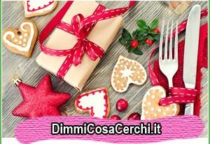 Pranzo di Natale: idee per decorare la tavola
