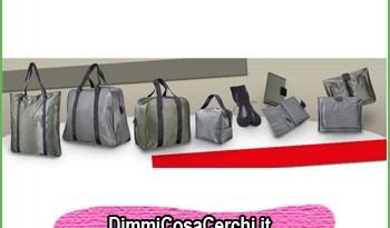 Settimanale Chi con borse City Travel
