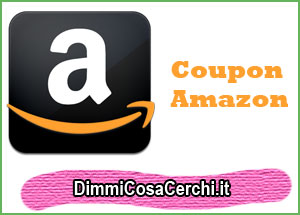 coupon amazon