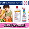 Diventa mamma tester per Amuchina con Quimamme