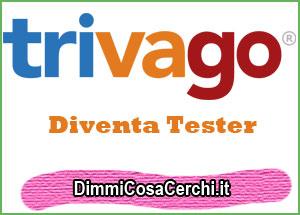Diventa quality tester per Trivago
