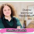 Diventa testimonial di FinnComfort e ricevi un paio di scarpe gratis