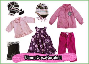 Come riciclare i vestiti per bambini