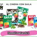 Al cinema con Saila (premio sicuro)