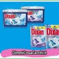 Buono spesa con Dixan Power-Mix Caps (premio sicuro)